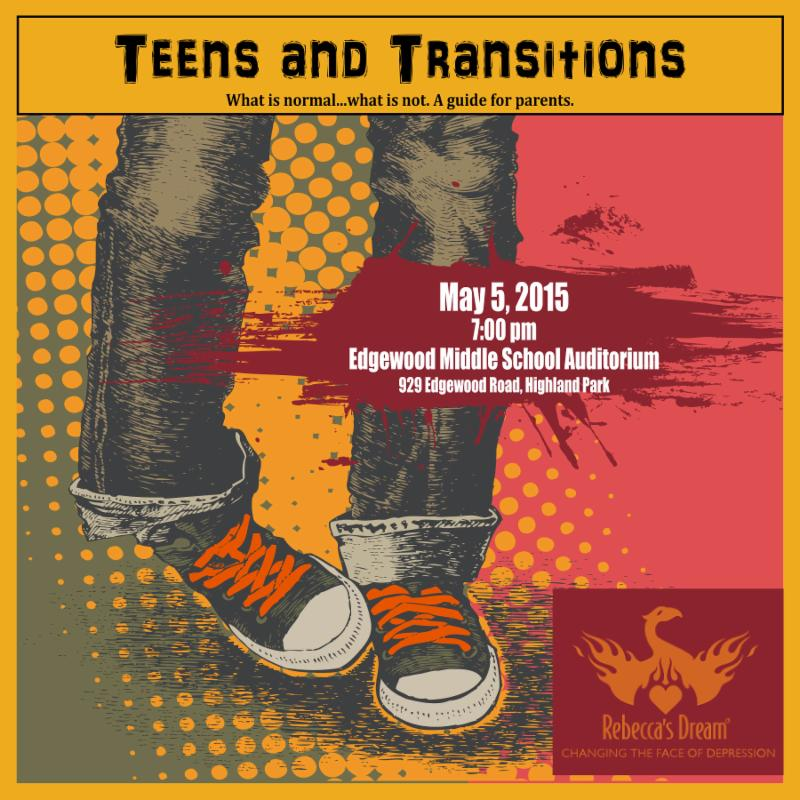 Teens and Transitions