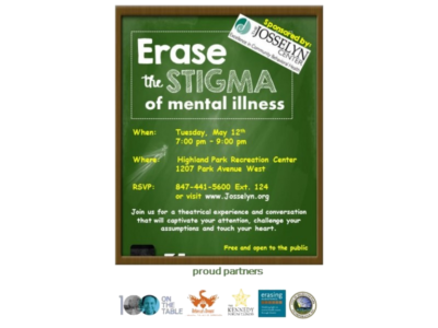 Erase the Stigma