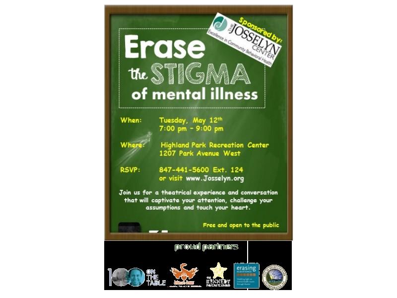 Erase the Stigma