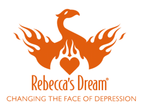 Rebecca's Dream's Been Busy