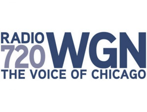 WGN Audio: Rebecca's Dream Foundation: Changing the Face of Depression