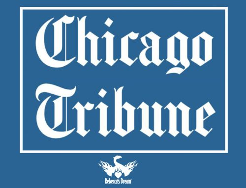 Chicago Tribune: 10th Annual Benefit Photo