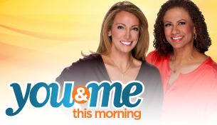 Video: You And Me This Morning (WCIU)