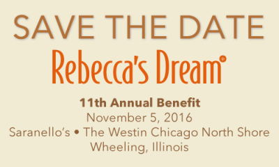 Save the Date - 11th Annual