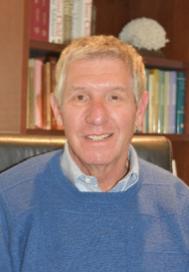 Dr. Henry Gault, M.D., Child and Adolescent Psychiatrist