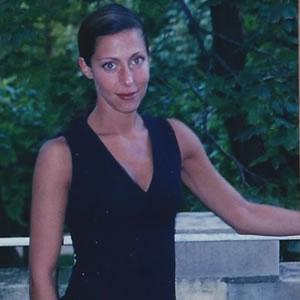 Rebecca Lynn Cutler