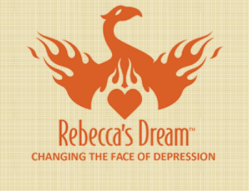 Rebecca's Dream Wellness Card