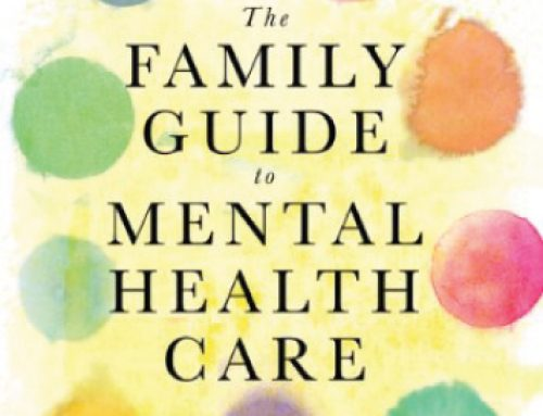 The Family Guide to Mental Health Care