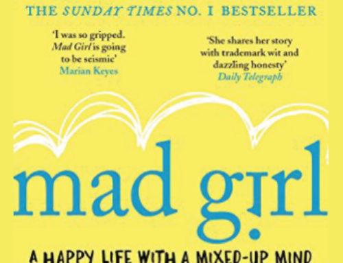Mad Girl