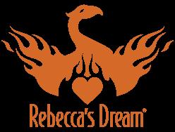 Rebecca's Dream Retina Logo