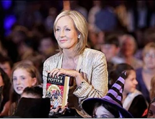JK Rowling Battled Depression and Contemplated Suicide before Her Success